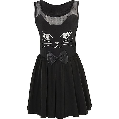 Adult Cat Dress Image #2