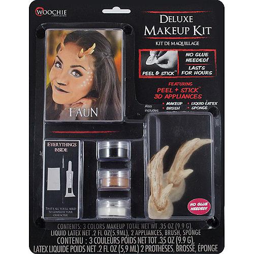 Faun Antlers & Makeup Kit Image #1