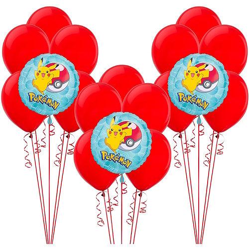 Pokemon Balloon Kit Image #1