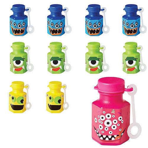 Monster Mini Bubbles 48ct Image #1