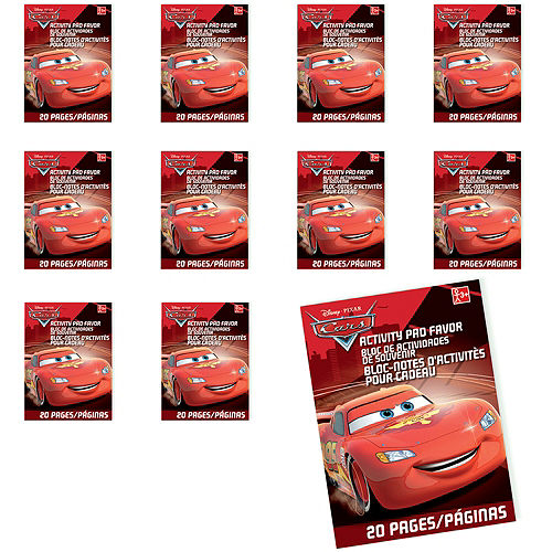 Cars Coloring Books 48ct Image #1