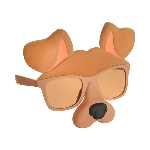 Dog Filter Sunglasses Image #2