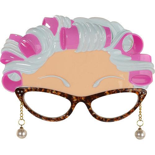 Old Lady Glasses Image #1