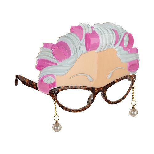 Old Lady Glasses Image #2