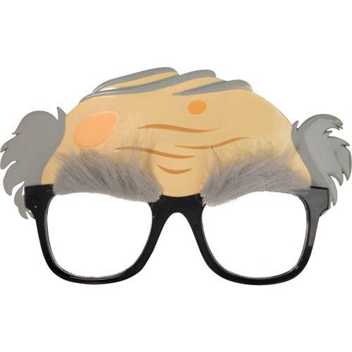 Old Man Glasses Image #1