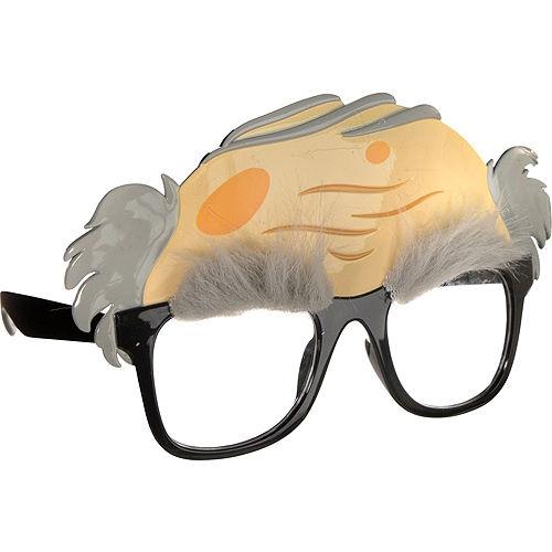 Old Man Glasses Image #2