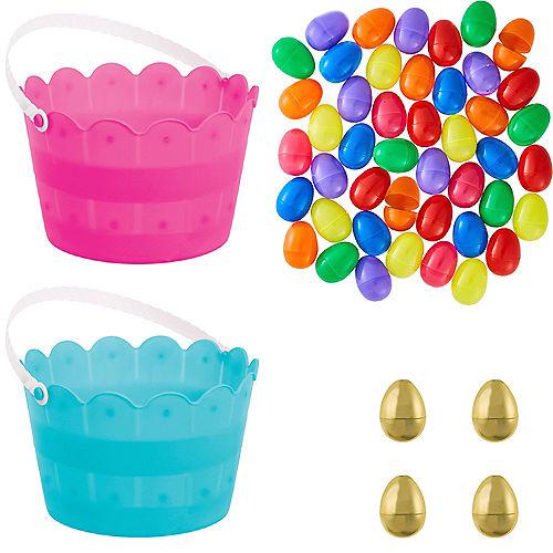 Egg Hunt Kit for 18 Guests Image #1
