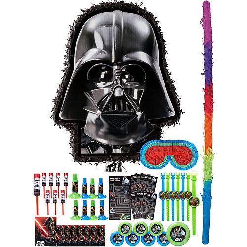 Star Wars Pinata Kit with Favors Image #1