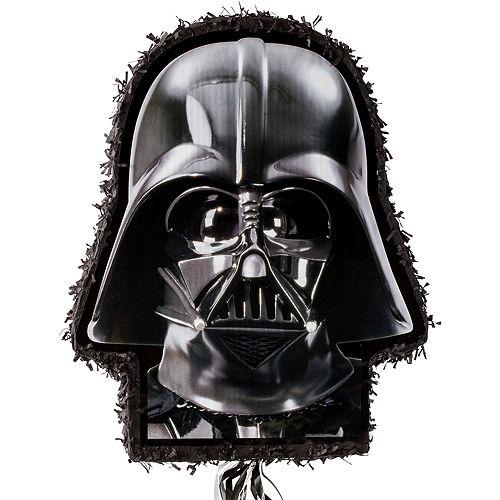 Star Wars Pinata Kit with Favors Image #4