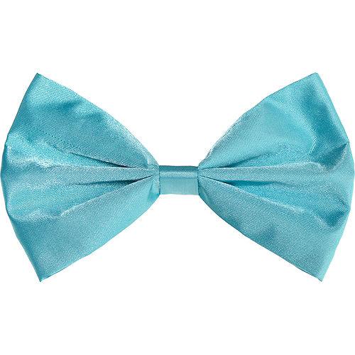 Turquoise Bow Tie Image #1
