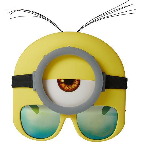Stuart Minion Glasses - Despicable Me Image #1