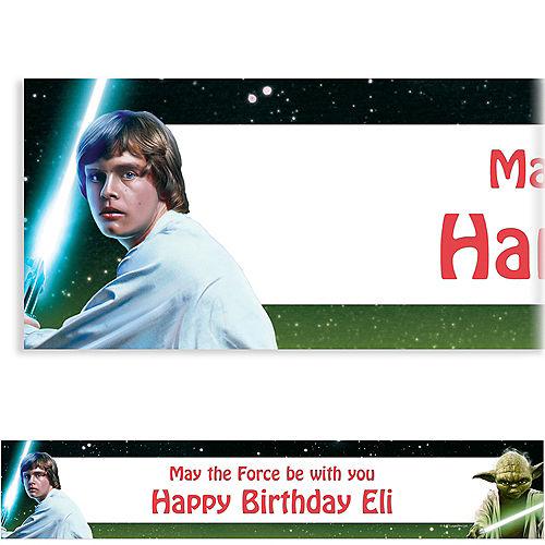 Custom Star Wars Banner Image #1
