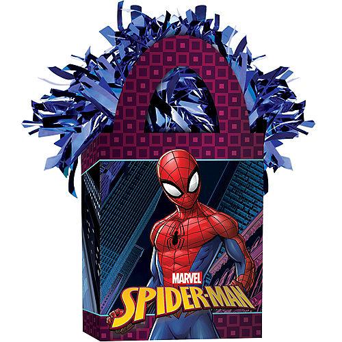 Spider-Man Balloon Weight Image #1