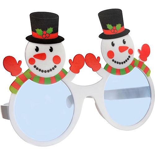 Snowman Sunglasses Image #2