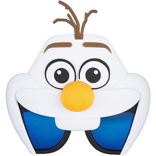 Child Olaf Sunglasses - Frozen Image #1
