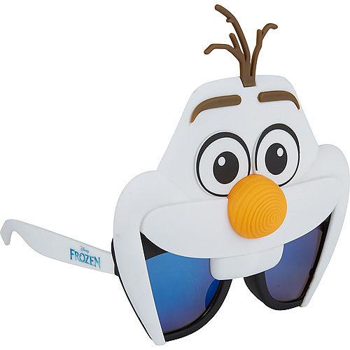 Child Olaf Sunglasses - Frozen Image #2