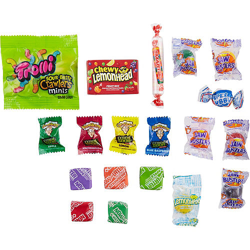 Brach's Sweet & Sour Candy Kiddie Mix, 280pc Image #2