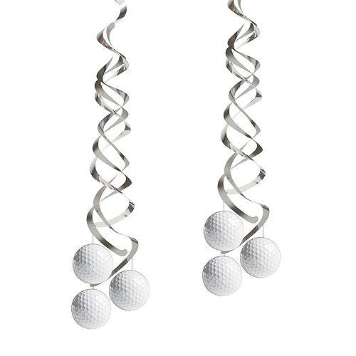 Golf Decorating Kit Image #3