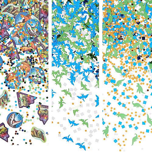 Jurassic World Confetti Image #1