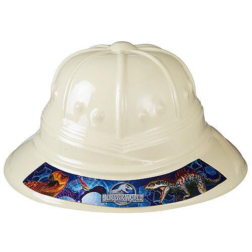 Jurassic World Pith Helmet Image #1