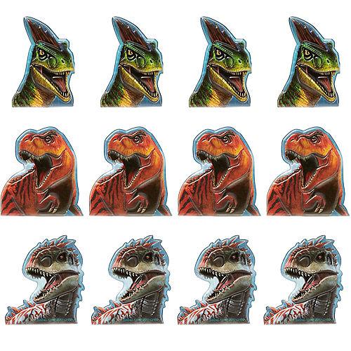 Jurassic World Finger Puppets 12ct Image #1
