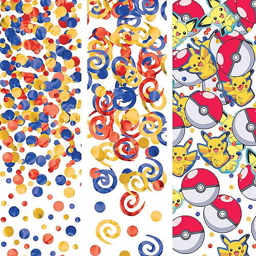 Pokemon Core Confetti Image #1
