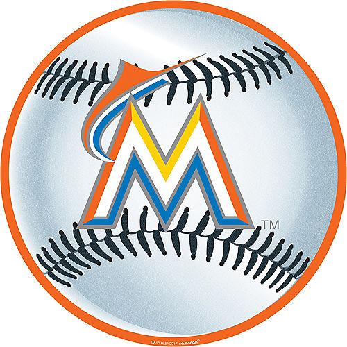 Miami Marlins Cutout Image #1
