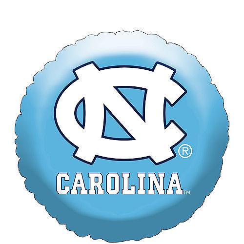 North Carolina Tar Heels Balloon Image #1