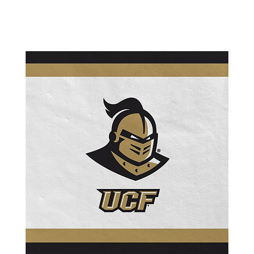 UCF Knights Party Kit for 40 Guests Image #5