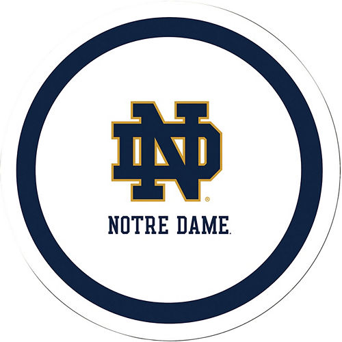 Notre Dame Fighting Irish Party Kit for 40 Guests Image #3