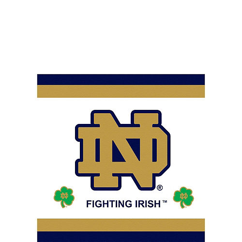 Notre Dame Fighting Irish Party Kit for 40 Guests Image #4