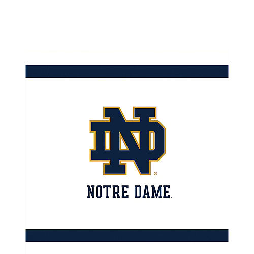 Notre Dame Fighting Irish Party Kit for 40 Guests Image #5
