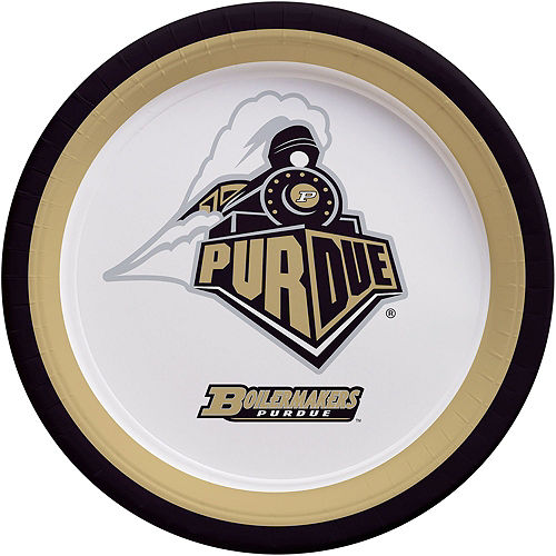 Purdue Boilermakers Party Kit for 40 Guests Image #3