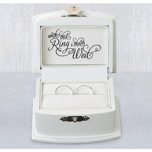 Ring Bearer Box Image #1