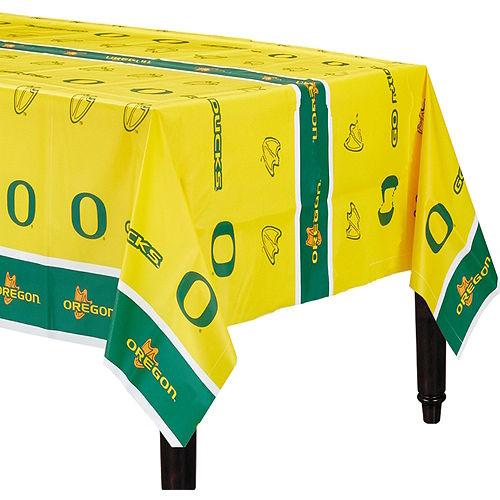 Oregon Ducks Table Cover Image #1
