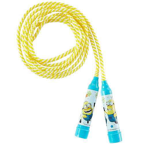 Despicable Me Jump Rope Image #1