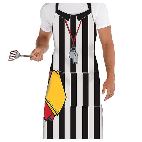 Football Referee Apron Image #1