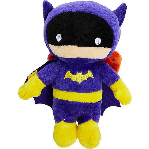 Mini Batgirl Plush - Batman Image #1