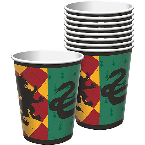 Harry Potter Cups 8ct Image #1