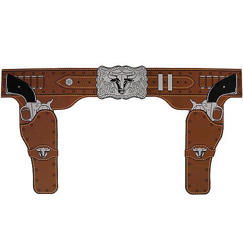 Yeehaw Western Belts 8ct Image #3