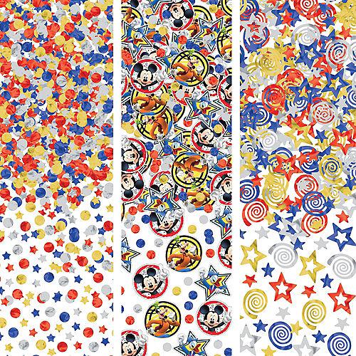 Mickey Mouse Confetti Image #1