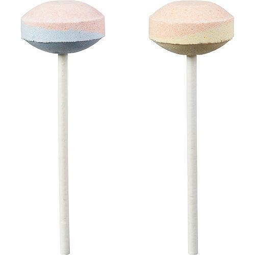 Smarties Double Lollies Lollipops 32ct Image #3