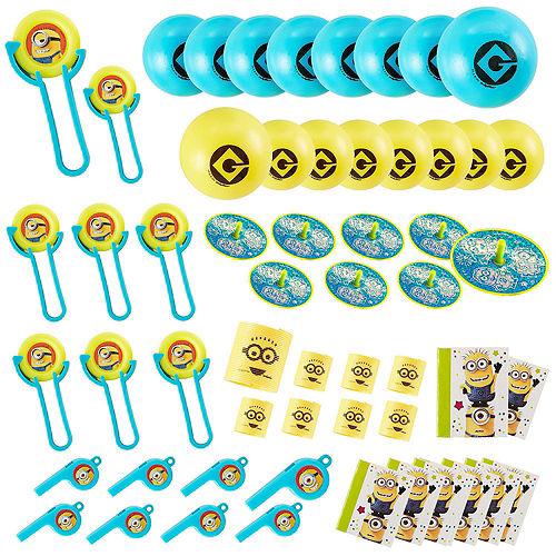 Minions Super Favor Kit Image #4