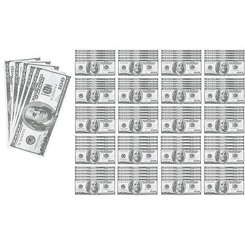 Mini Money Pad 100ct Image #1