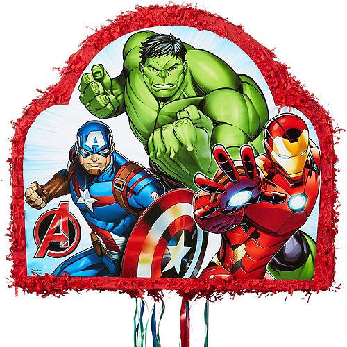 Avengers Pinata Kit Image #2