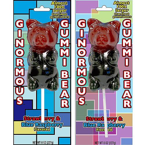 Ginormous Gummi Bear Image #1