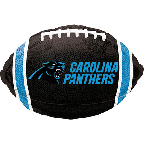 Super Carolina Panthers Party Kit for 36 Guests Image #8