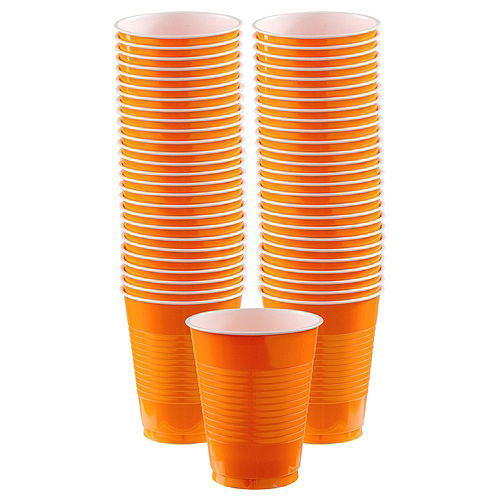 Super Cleveland Browns Party Kit for 36 Guests Image #4