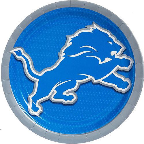 Super Detroit Lions Party Kit for 36 Guests Image #2