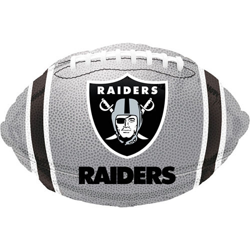 Super Las Vegas Raiders Party Kit for 36 Guests Image #6